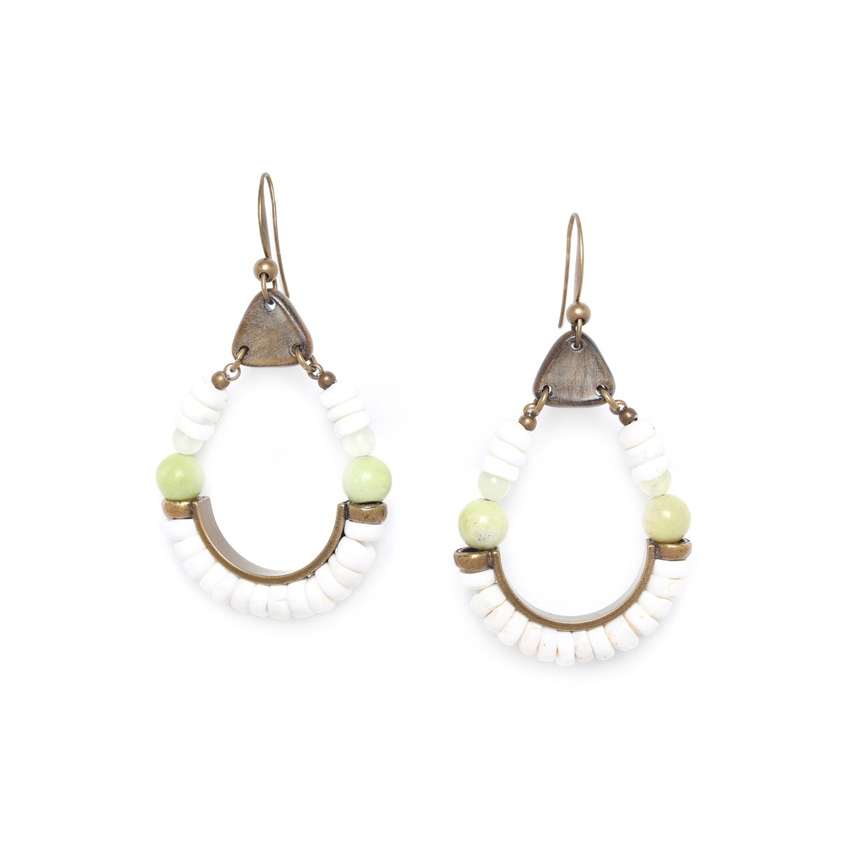 MAMBARE gypsy earrings