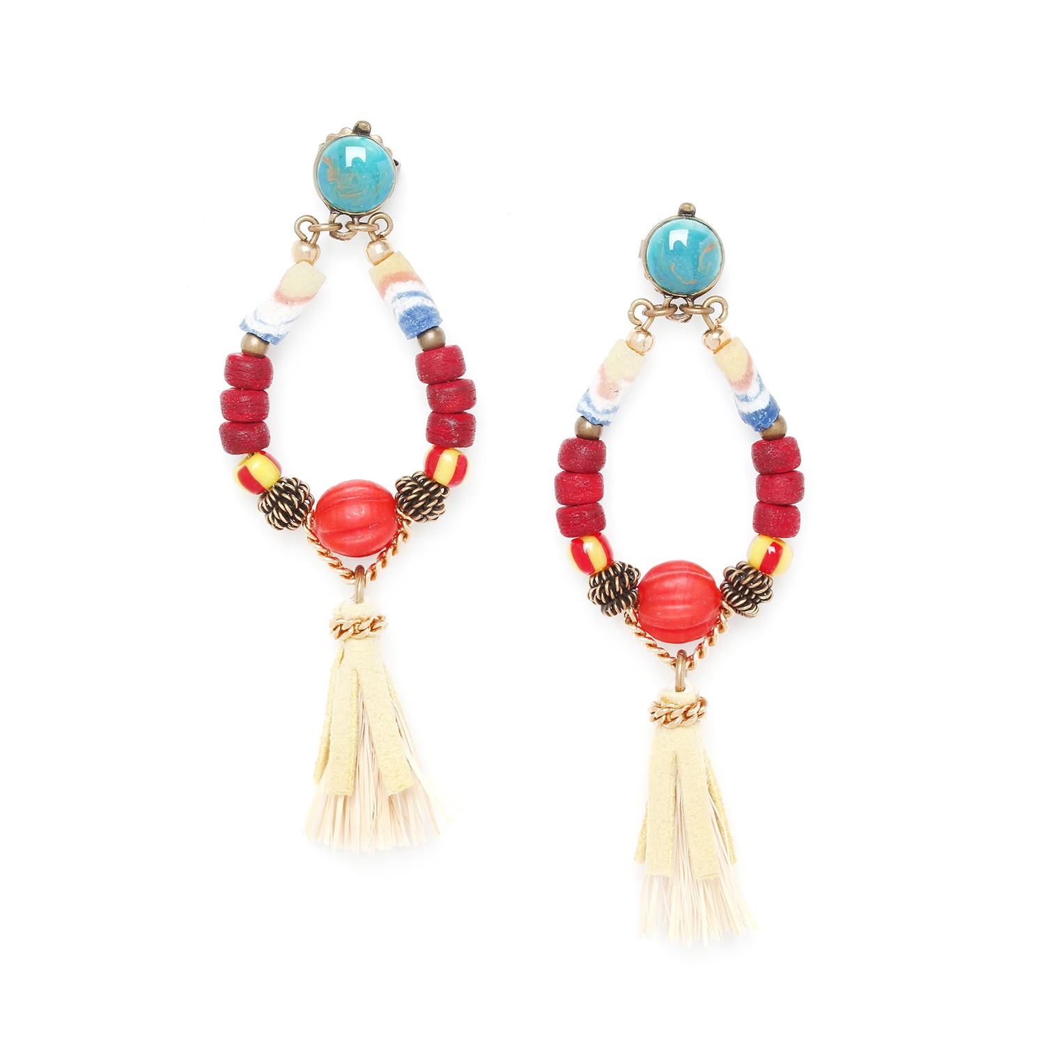 ULUWATU gypsy earrings