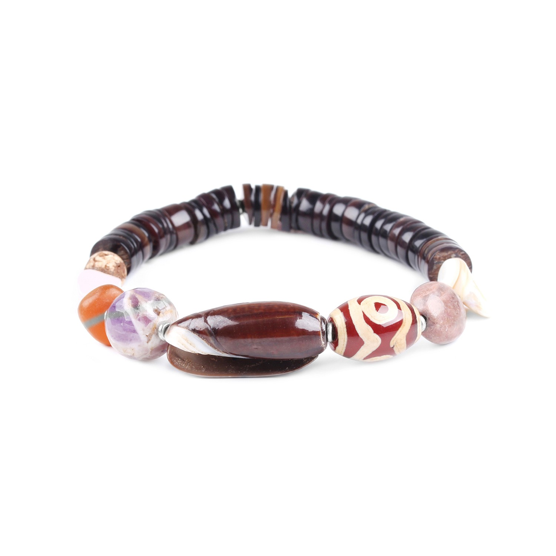 TALISMAN bracelet extensible 50/50