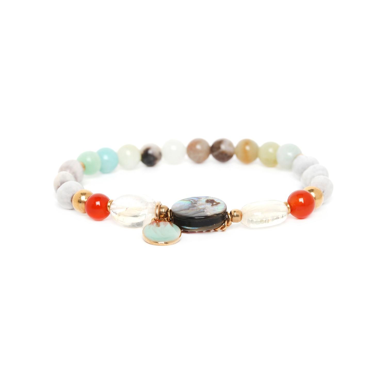 PLUMAGE bracelet extensible simple