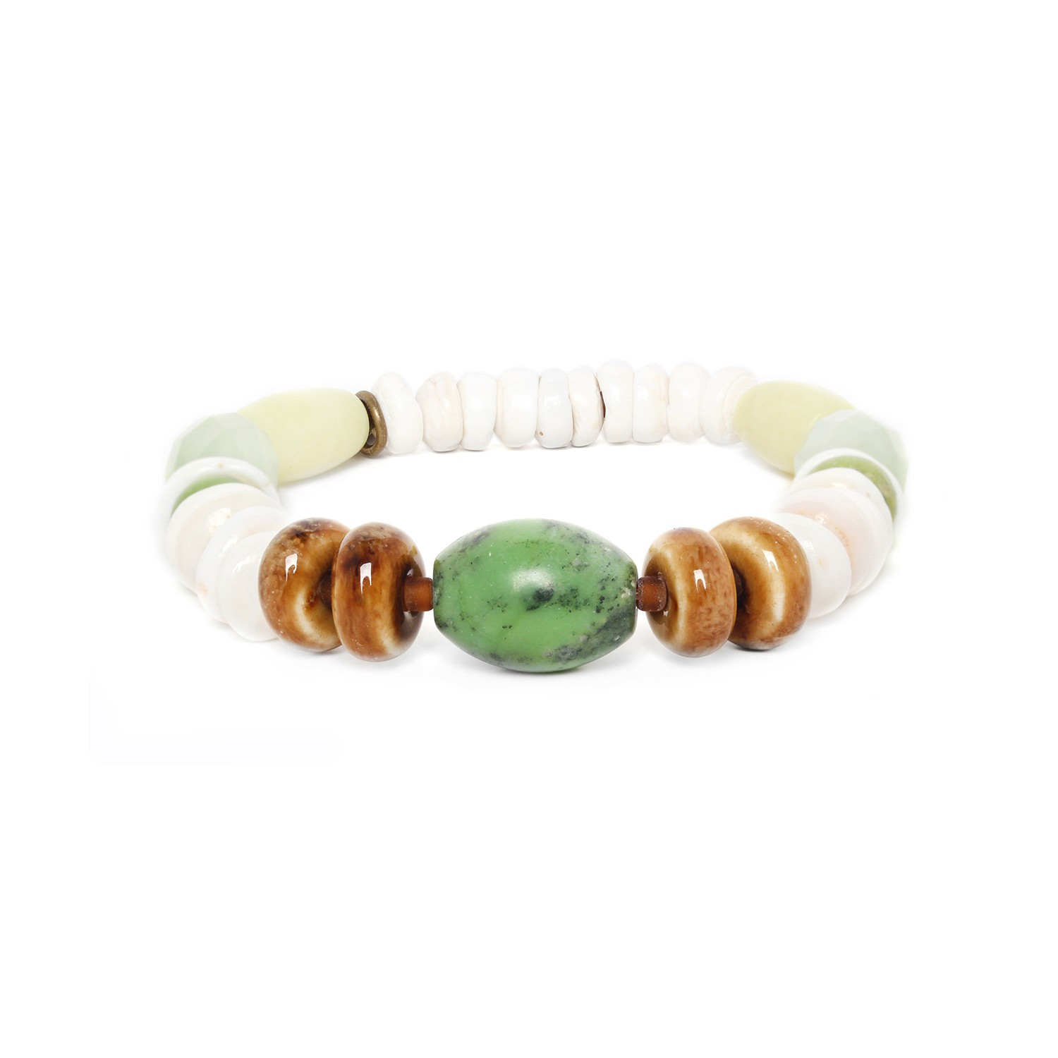 MAMBARE stretch bracelet