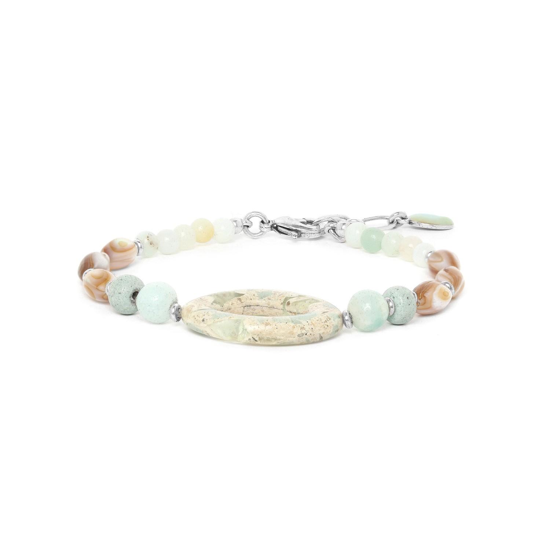 CAMARGUE bracelet anneau