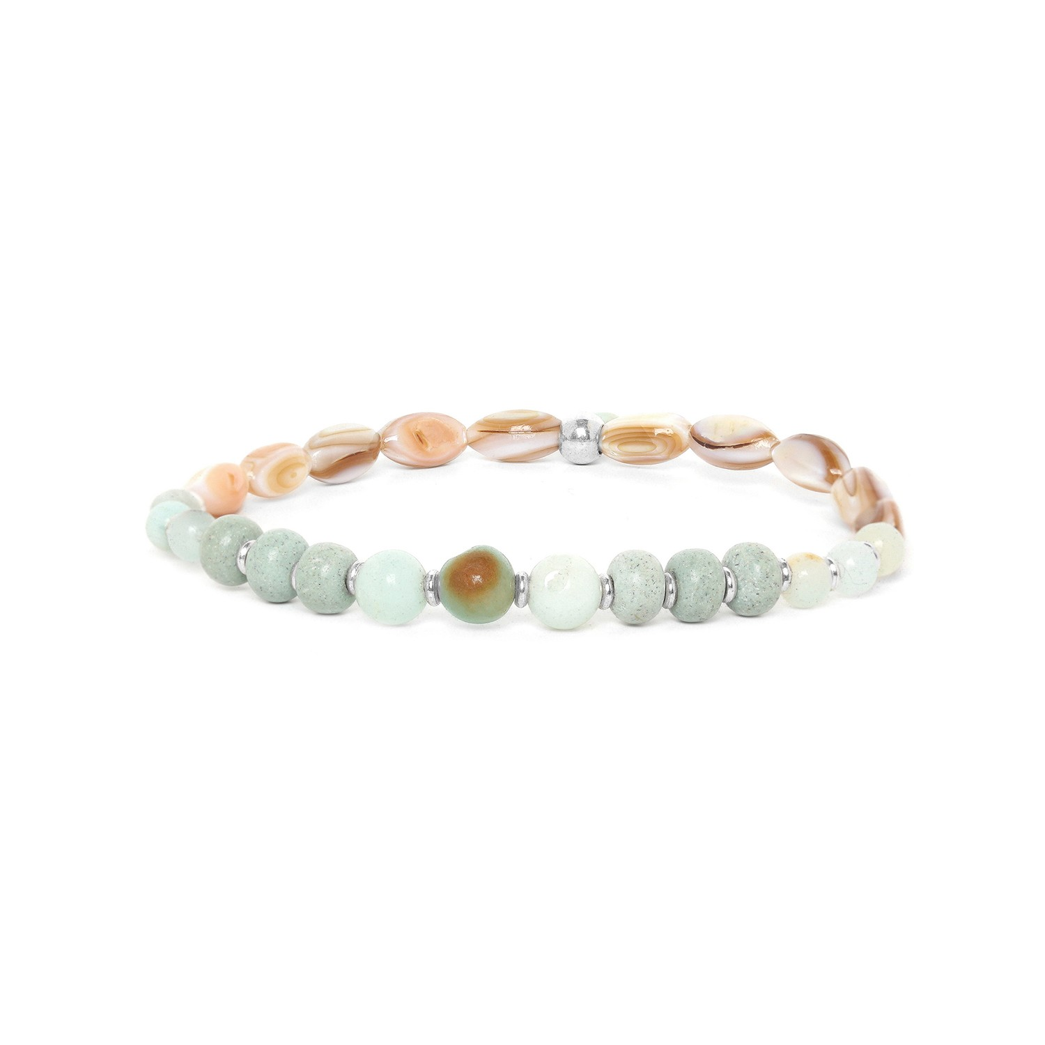 CAMARGUE stretch bracelet