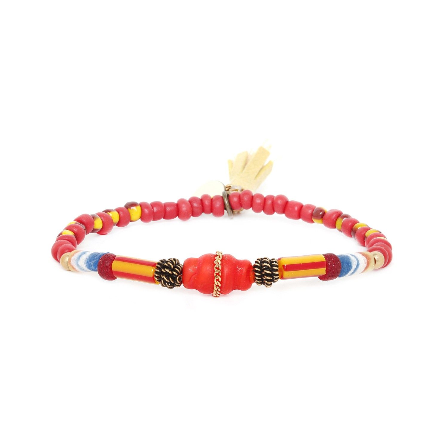 ULUWATU stretch bracelet