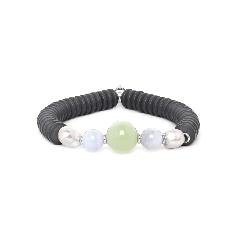 FROZEN FJORD weels stretch bracelet
