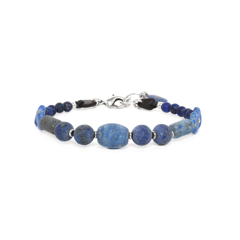 KABYLIE mix lapis lazuli bracelet
