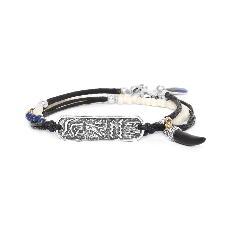 SEKHMET bracelet 3T
