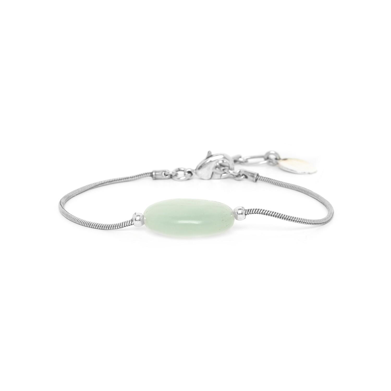 GALETS jade bracelet