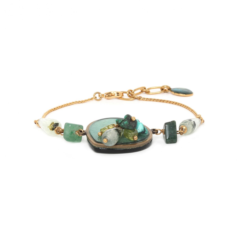 EUCALYPTUS bracelet 2 gouttes