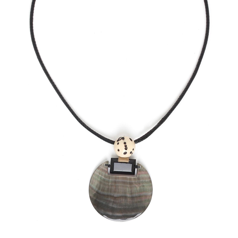 SERVAL pendant necklace