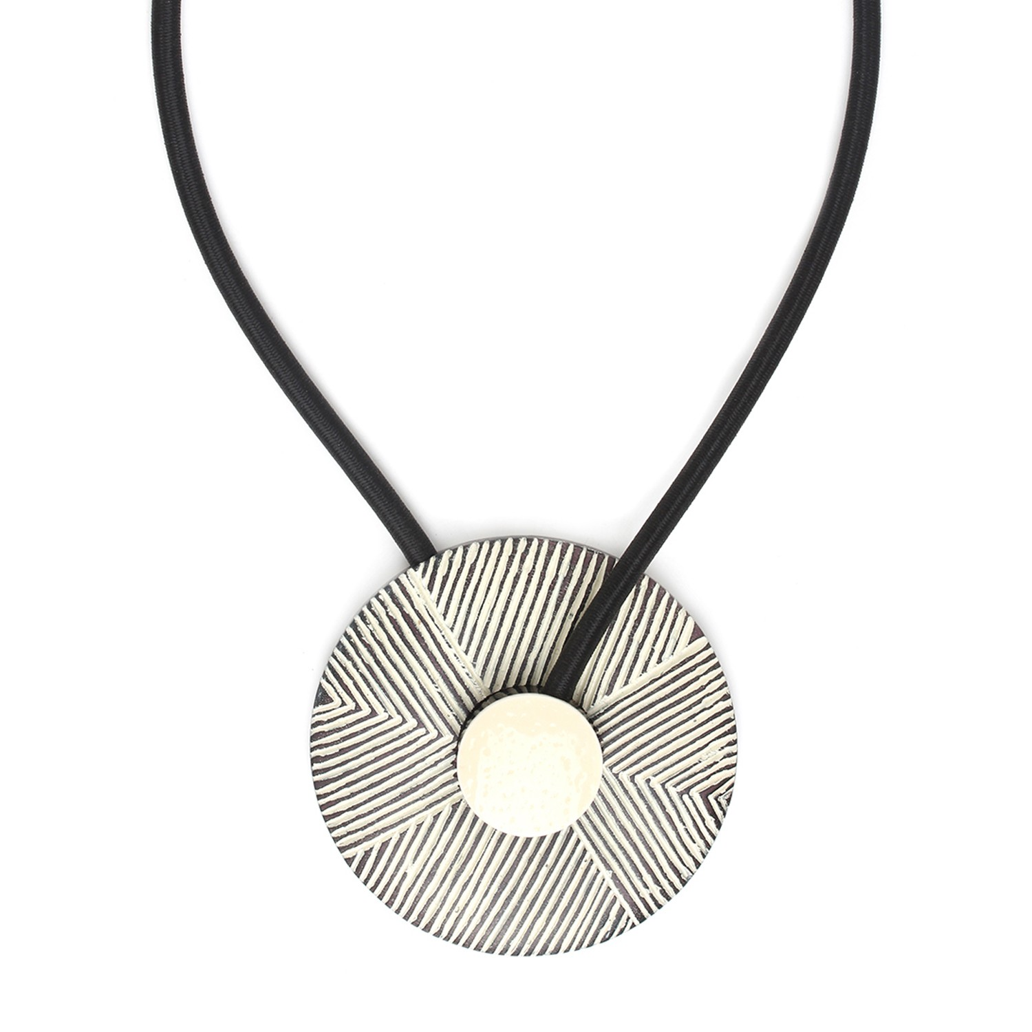 ZULU magnet necklace