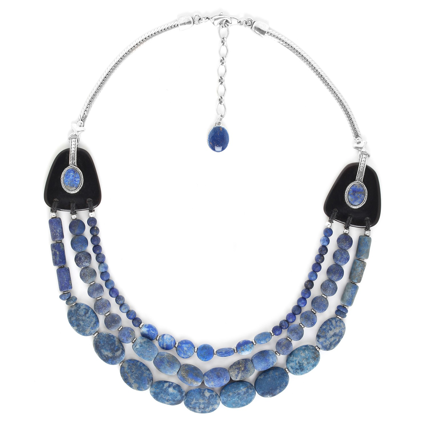 KABYLIE LE collier