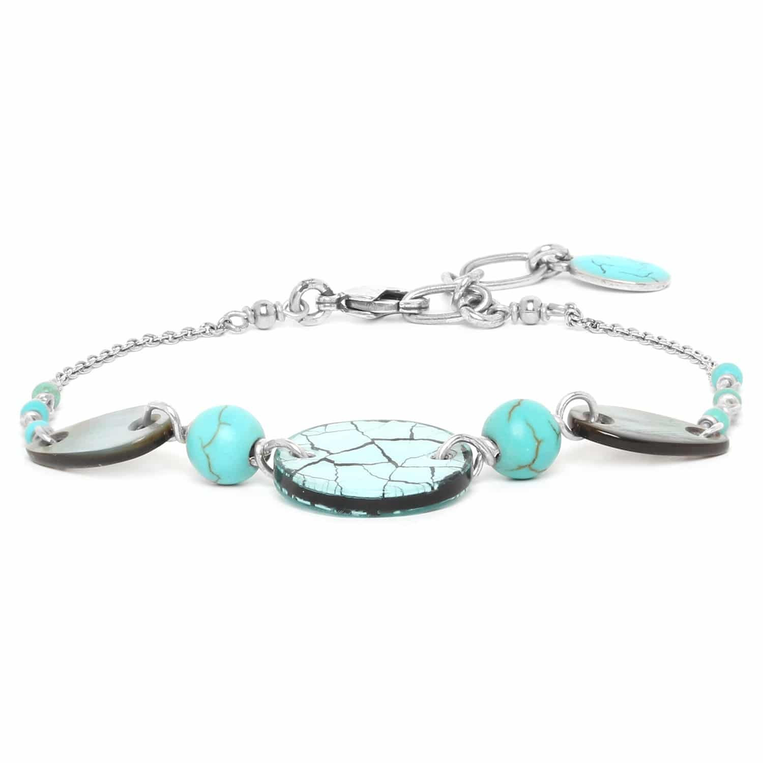 CURACAO five element bracelet