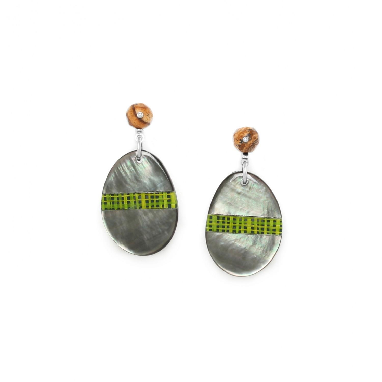 MAMBE small earrings