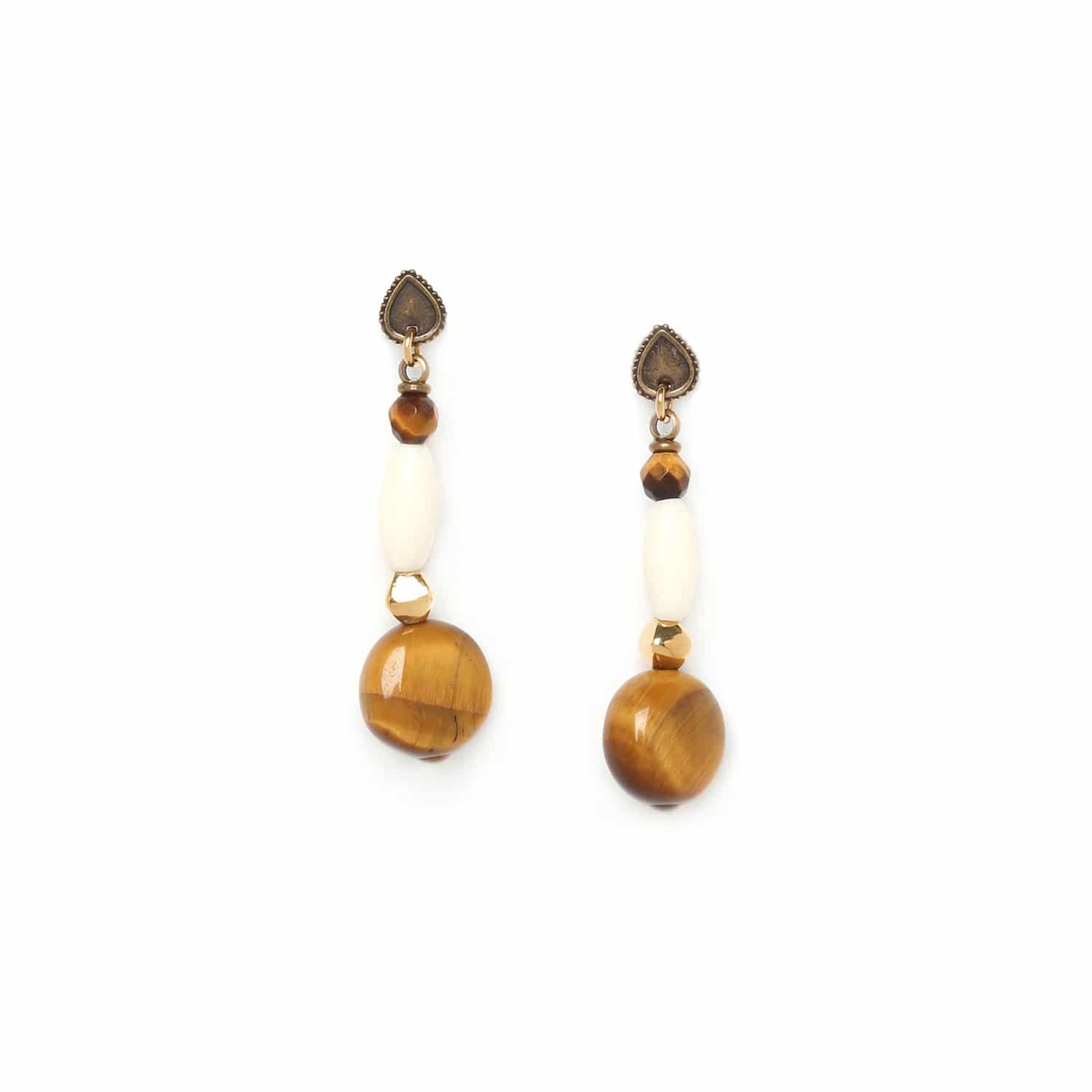 VARANASI long earrings