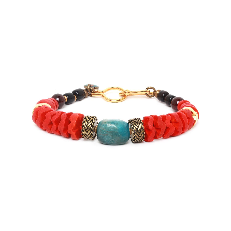 PIGMENTS bracelet dégradé