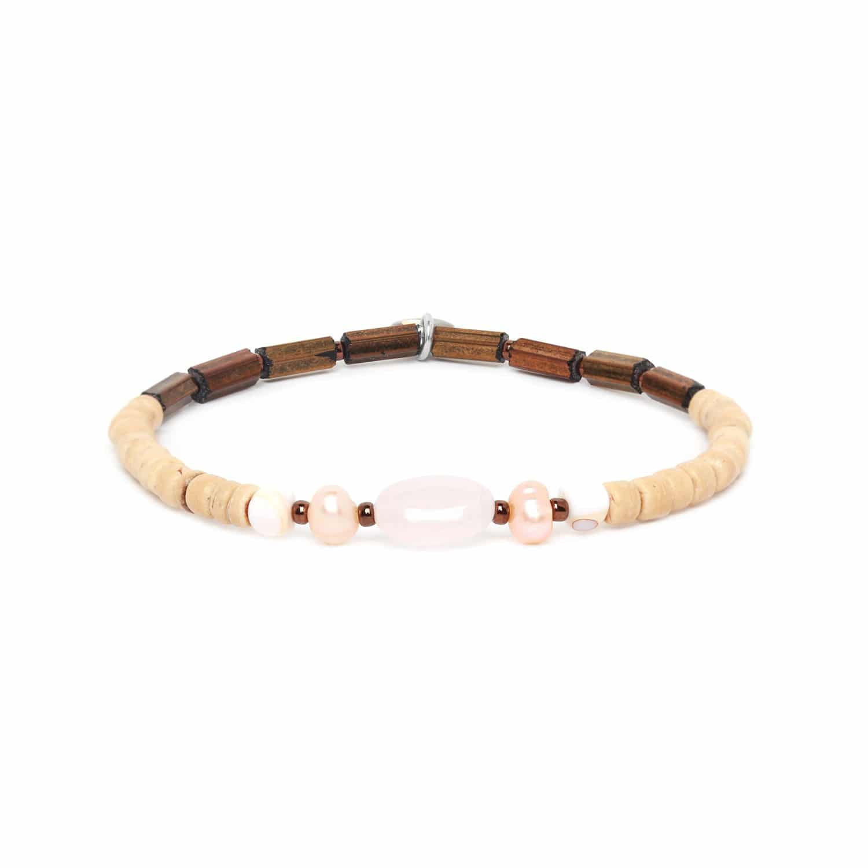 TERRE DOUCE bracelet extensible