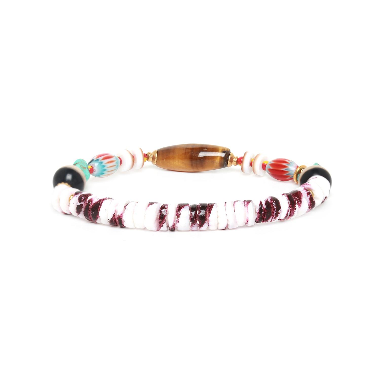 KALI ethno stretch bracelet