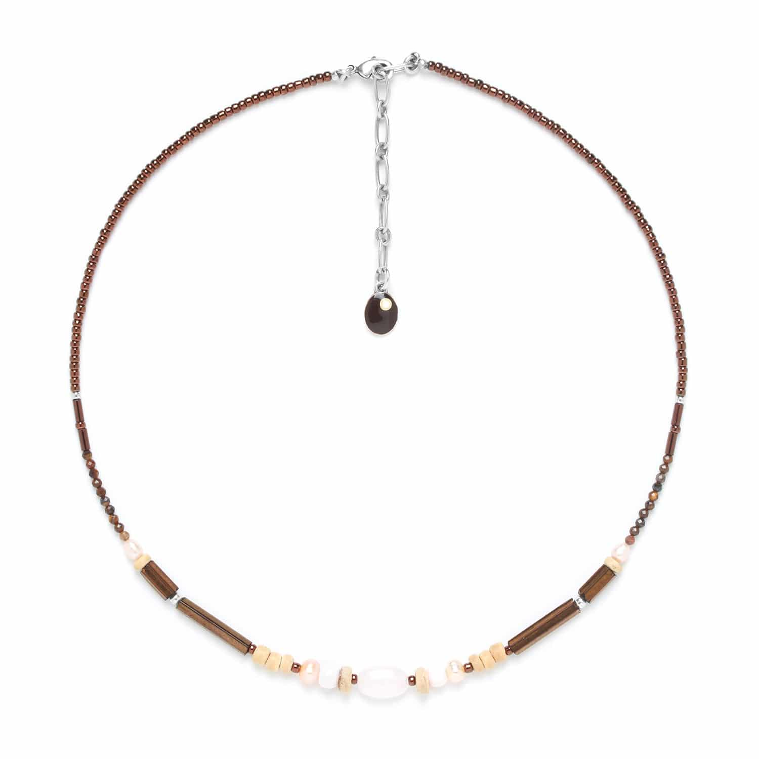 TERRE DOUCE small necklace