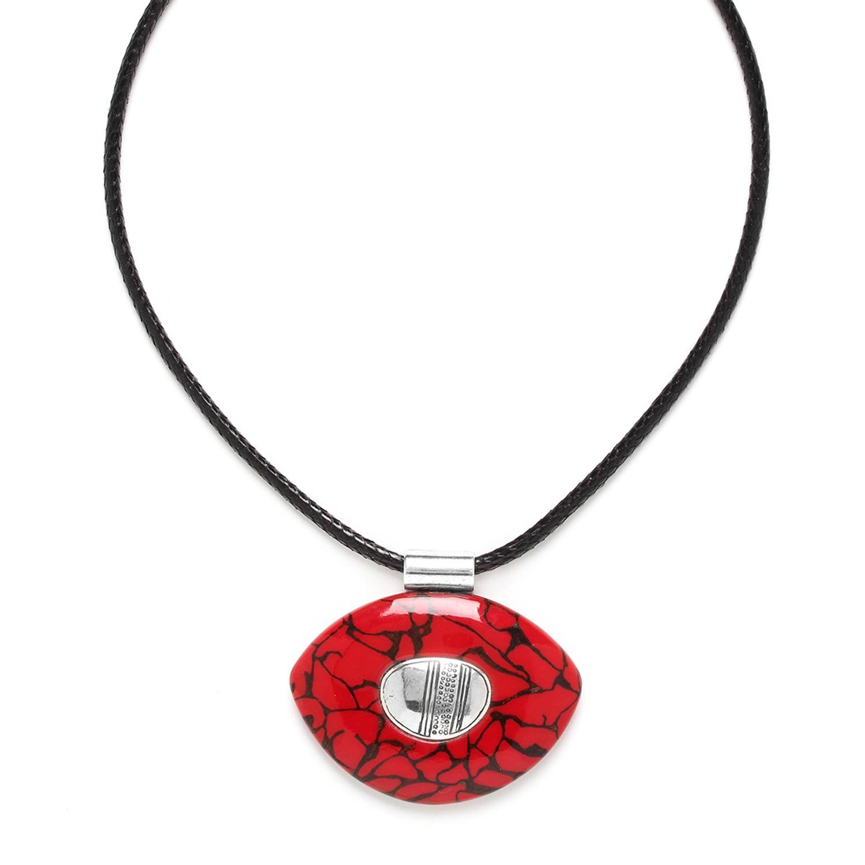 MANAKARA collier petit pendentif