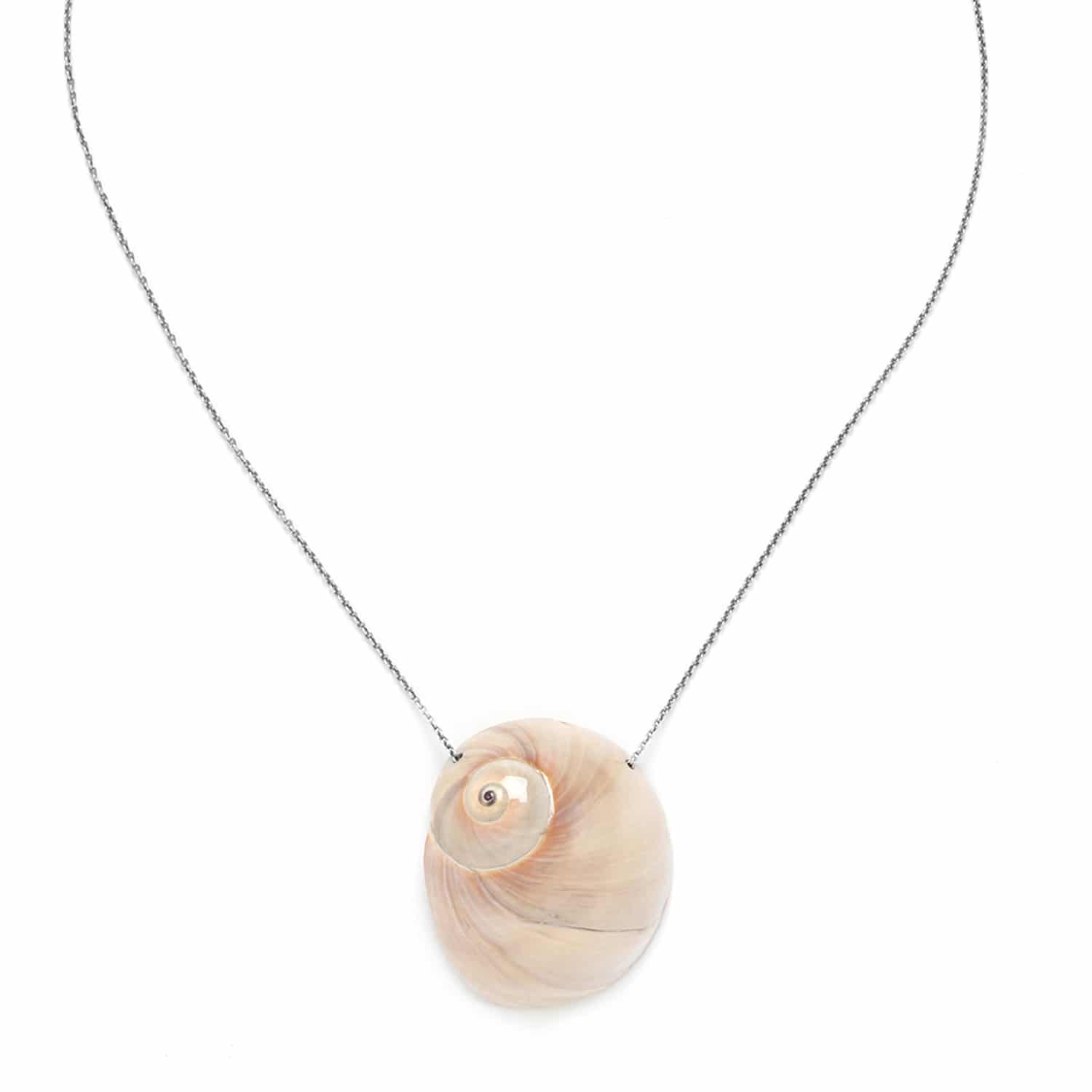 MAKATEA nautica small necklace