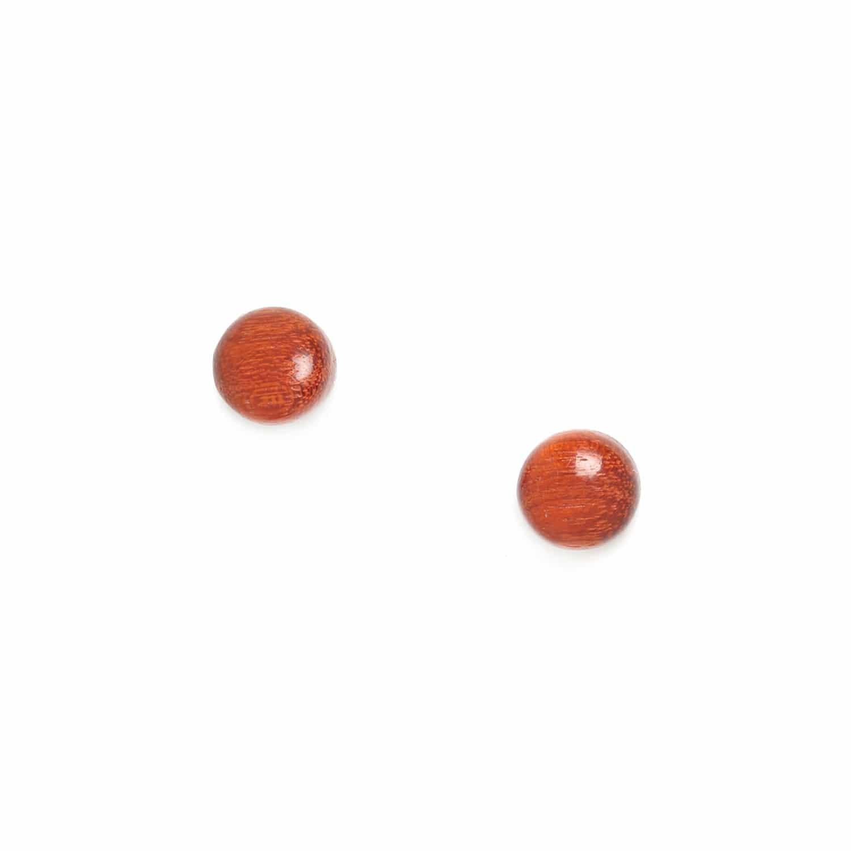 MINI PUCE sibucao earrings