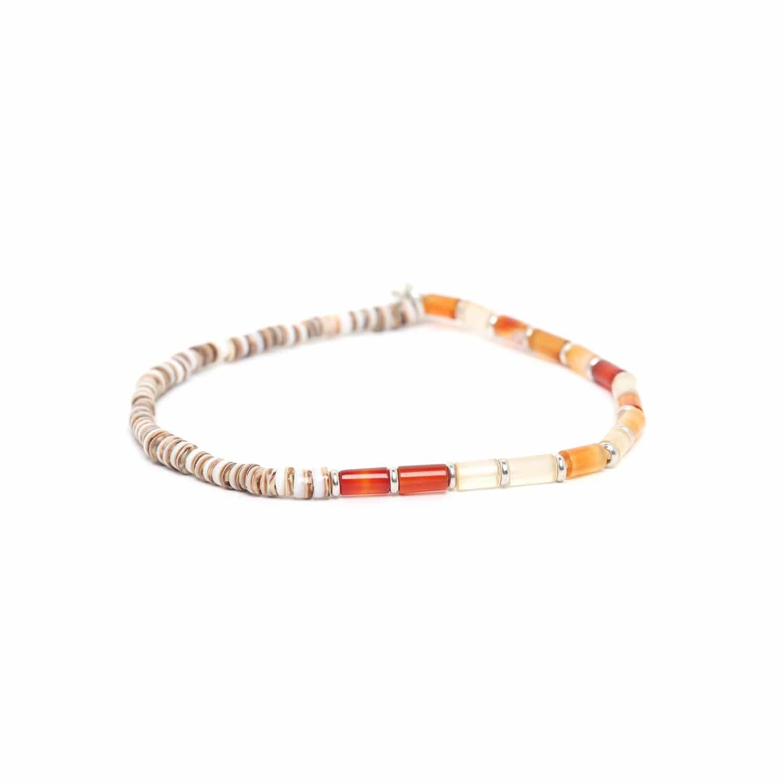 SAMBA bracelet agate