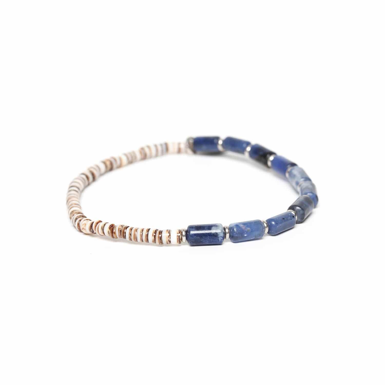 SAMBA bracelet lapis