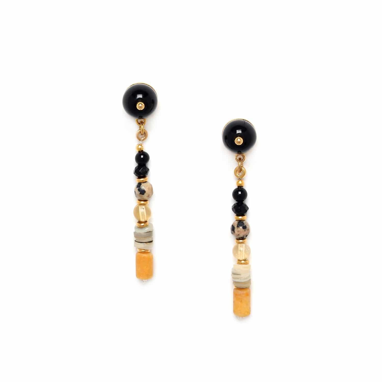 BENGALI long earrings