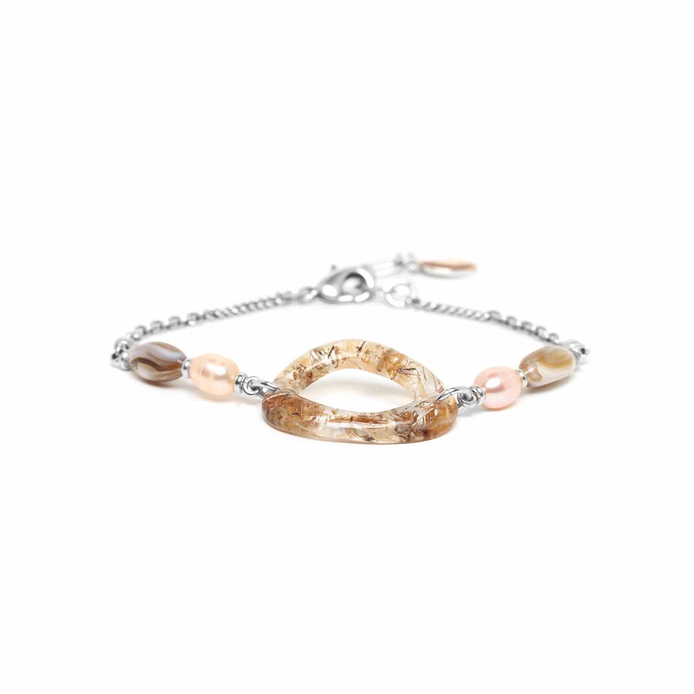ALTAI bracelet anneau