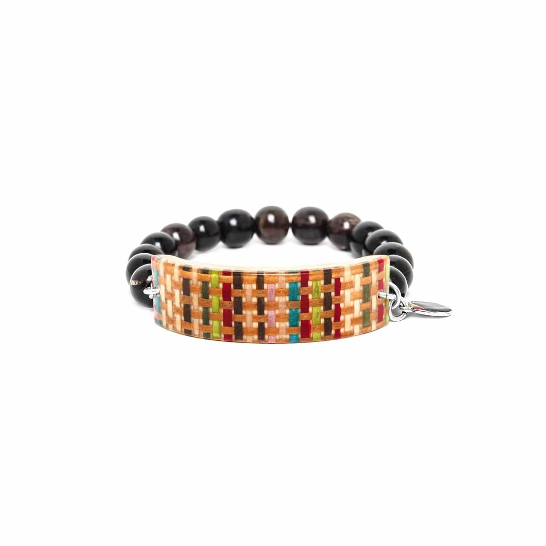 KIMONO bracelet rigide
