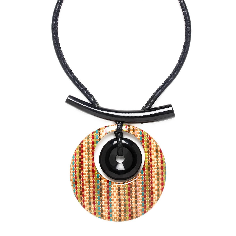 KIMONO grand collier