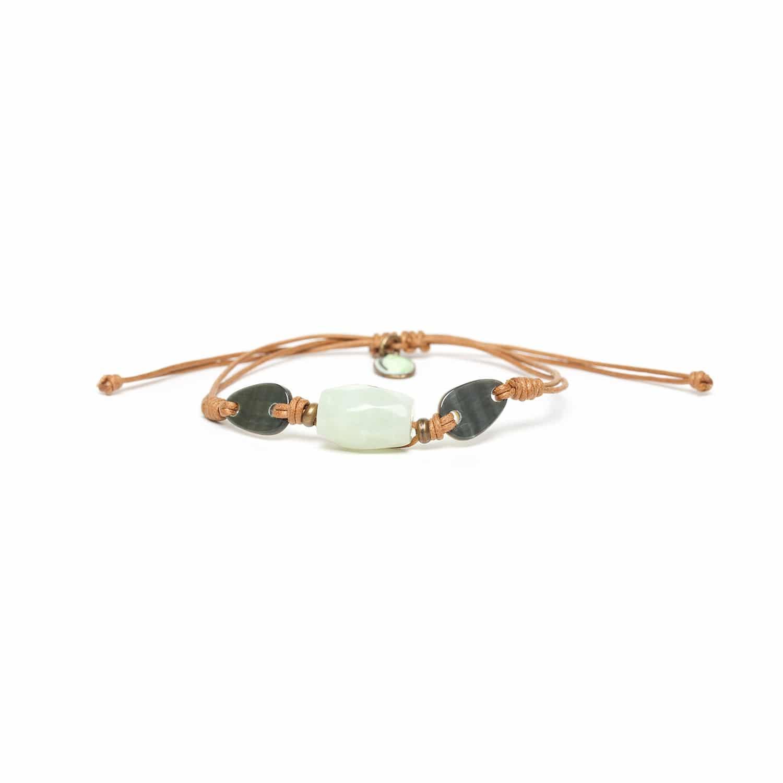 PACHACUTI bracelet ajustable