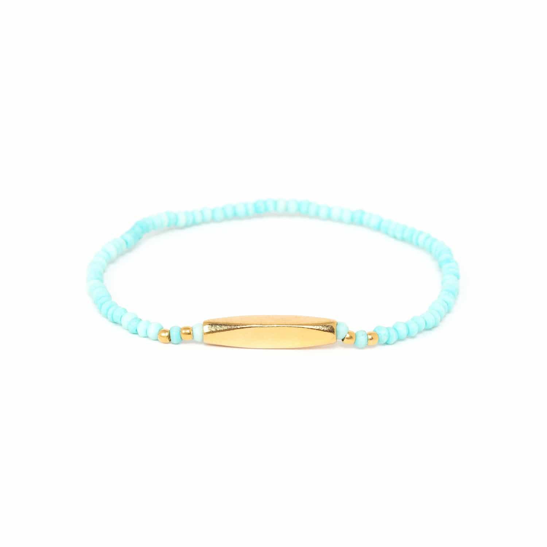 BONNIE bracelet os turquoise