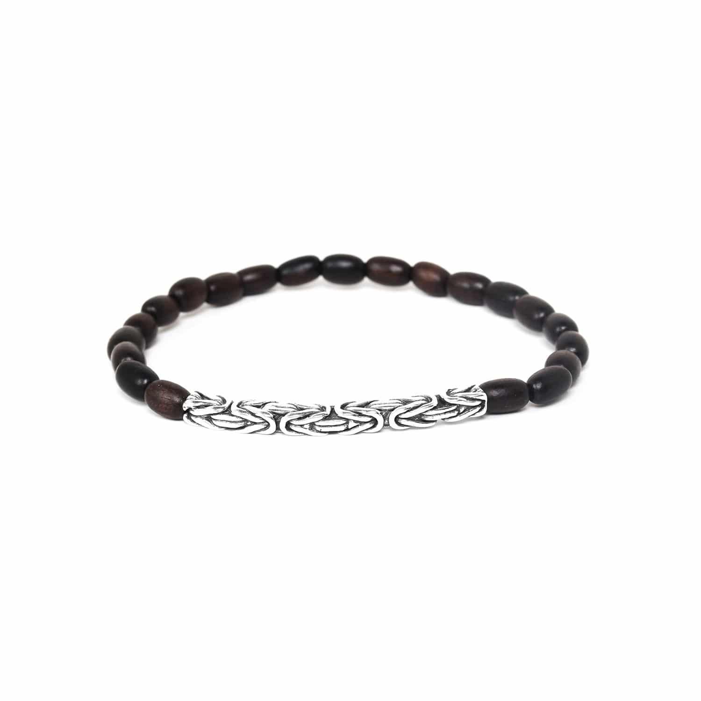 KAMEHA bracelet extensible Inca
