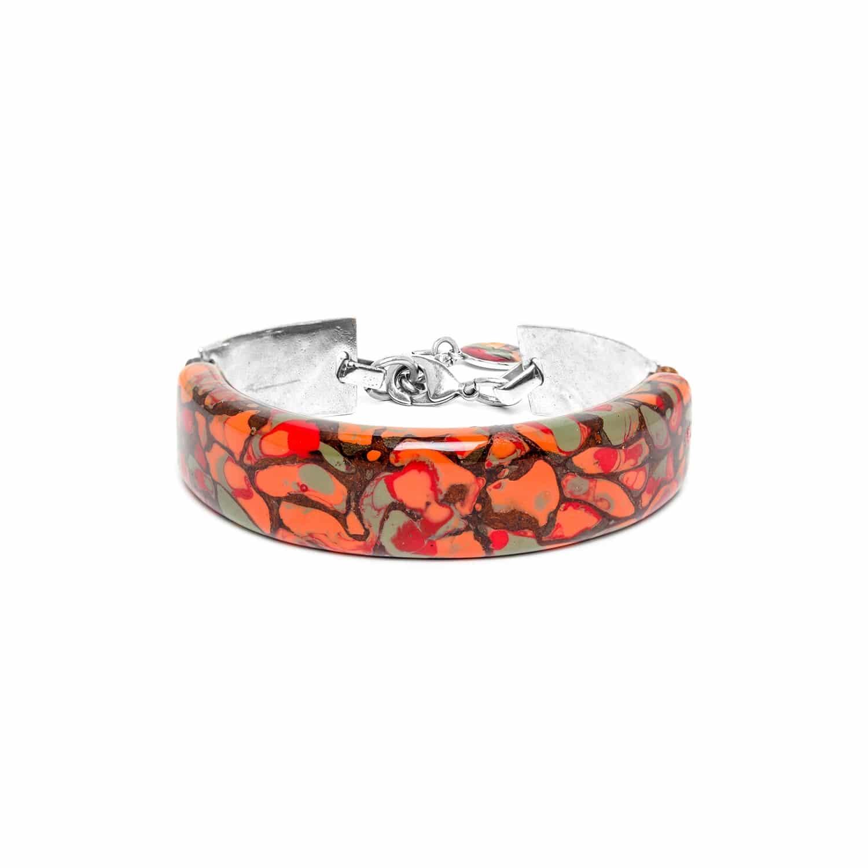 AMAZONIA cuff bracelet