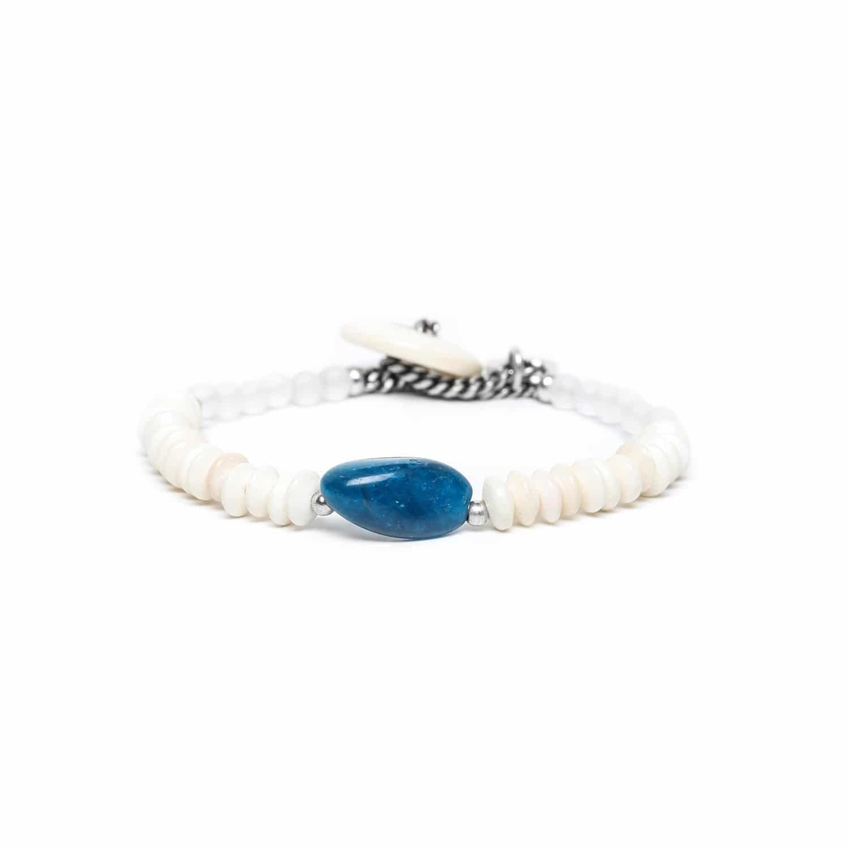 INUIT bracelet bouton