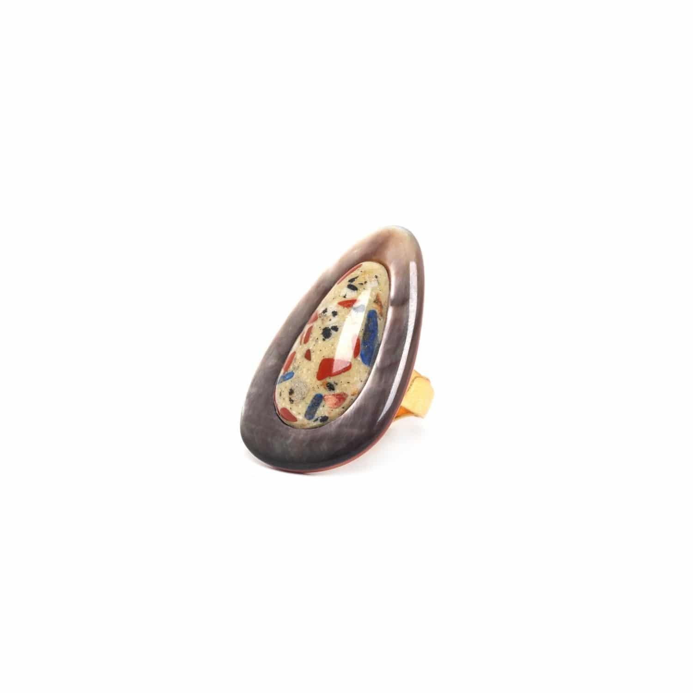 GAUDI dual ring